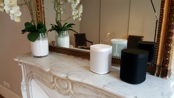 Sonos avis critique enceinte play 1 play 3 play 5nouvelle application trueplay ios photo by Blog United States of Paris