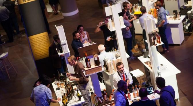 Whisky Live Paris : le salon évènement de retour les 26 et 27 sept – Des invits à gagner