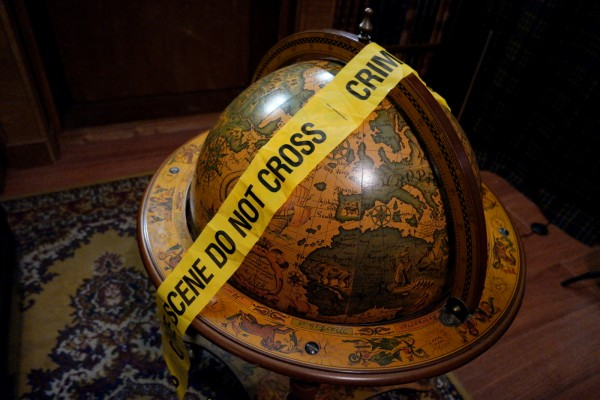 Lock Academy Escape Game Cluedo intéractif enigme jeu indices fun Photo by United States of Paris