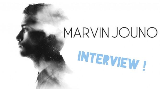 MARVIN JOUNO : interview au-delà des références / EP Ouverture