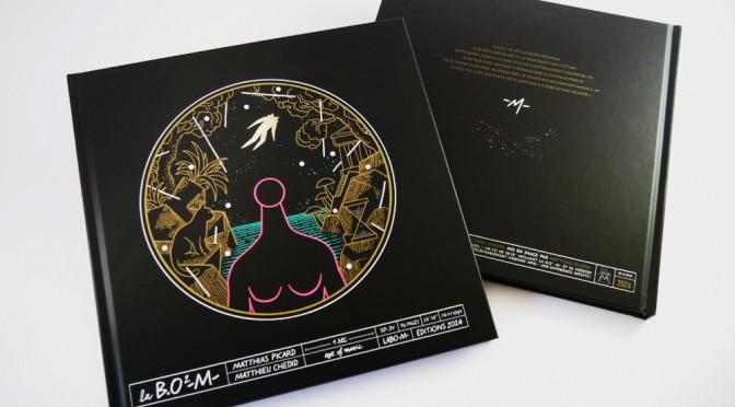 La B.O. 2 -M- : le trip musical et visuel de Matthieu Chedid & Matthias Picard