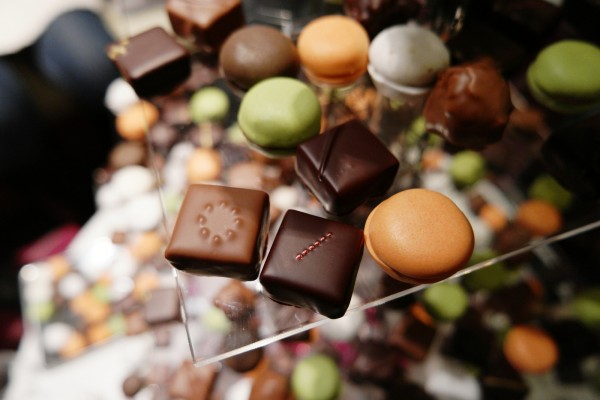 estory idee cadeaux noel paris chocolat cacao saveur luxe photo by United States of Paris
