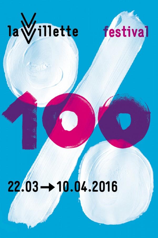 100 festival la villette grande halle expo exposition danse théâtre cirque paris Blog United States of Paris