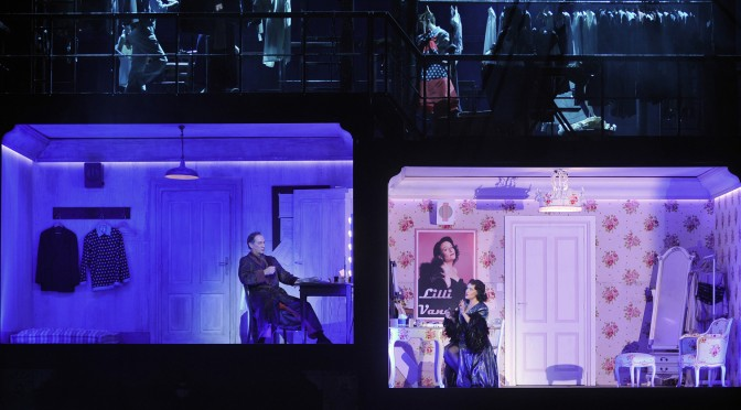 Kiss Me Kate! au Théâtre du Châtelet : Cole Porter enchante !