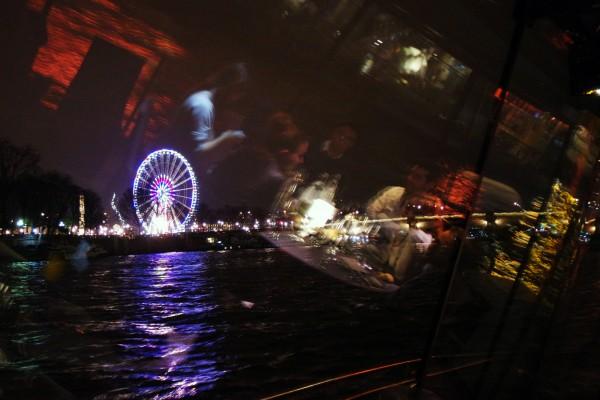 Bateaux parisiens avis critique menu balade concorde cruise croisière port bourdonnais photo by Blog United States of Paris