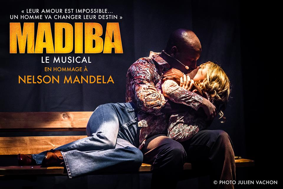 Madiba le musical