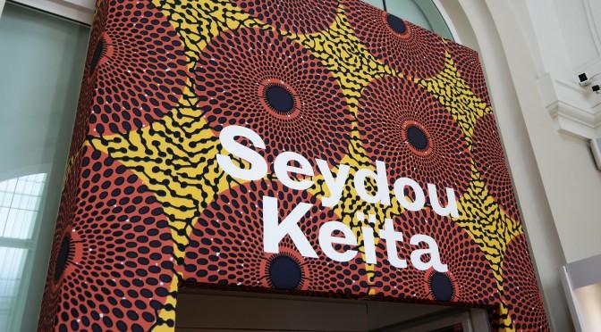 Expo Seydou Keïta @ Grand Palais : l'anti-selfie !