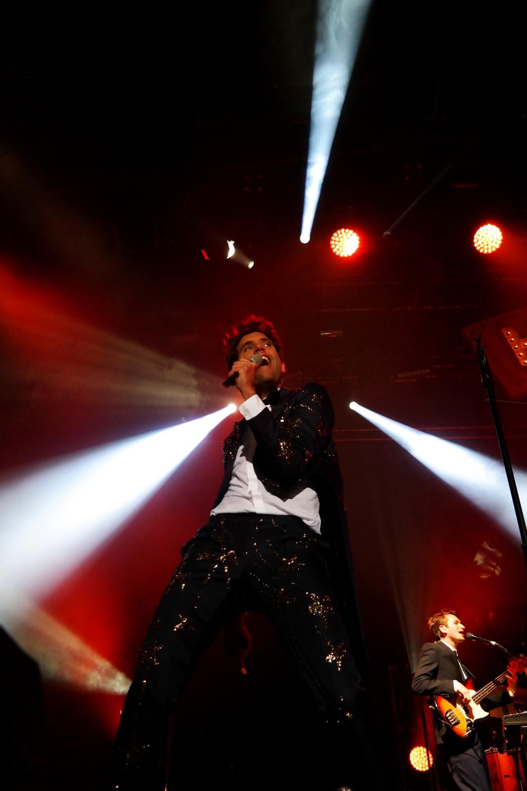 Mika live concert Printemps de Bourges 2016 festival music stage photo by united states of paris blog