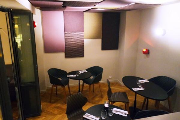 meriggio restaurant italien paris 9 avis menu critique bar brasserie epicerie grands boulevards gastromonie photo by blog United States of Paris