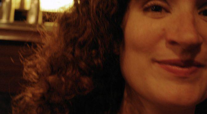 Elise Noiraud : faire de sa propre expérience une réalité pour tous #interview