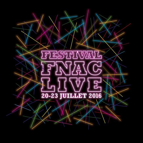 FNAC LIVE 2016 festival musique Parvis Hotel de Ville de Paris du 20 au 23 juillet avec Yael Naim Vianney La Maison Tellier Miossec Stuck in the sound