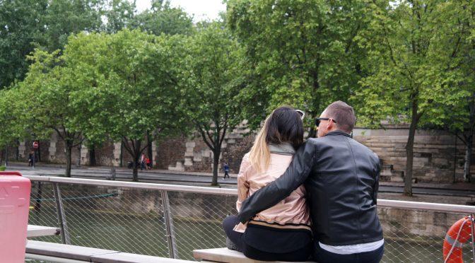 Brunch et croisière sur la Seine avec les Bateaux Parisiens