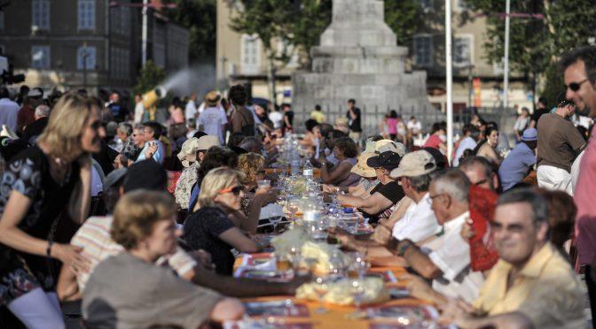 Lot of saveurs à Cahors : le festival gastronomique ouvert à tous