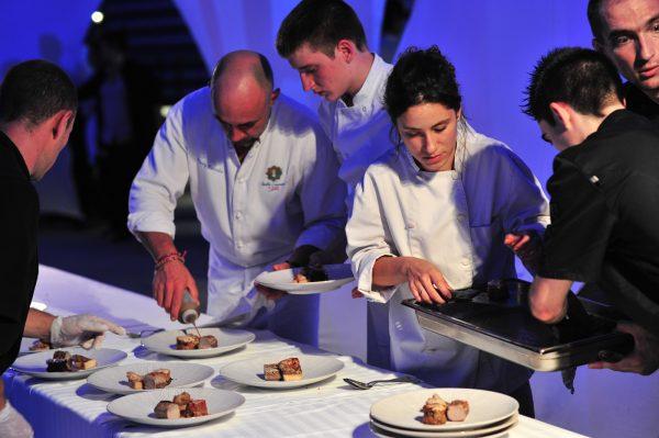 Lot of saveurs festival cahors menu repas des chefs pique nique gastronomie chefs produit avis blog United States of Paris