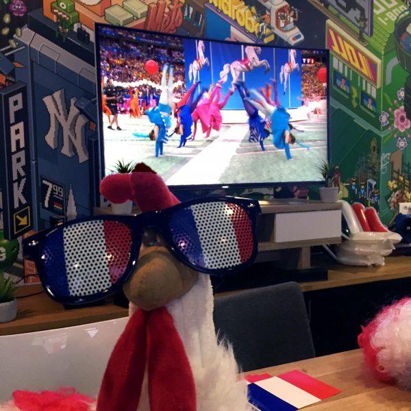 Samsung SUHD KS TV écran incurvé test avis prix foot photo by blog United states of paris