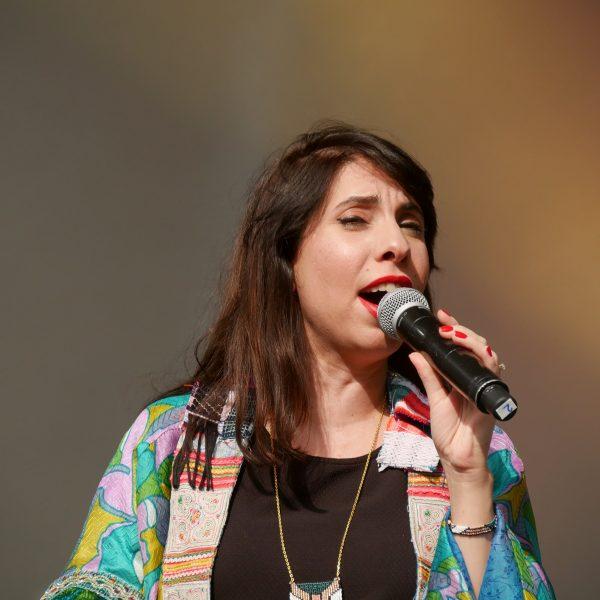 A wa Fnac live 2016 festival été musique report concert photo scène by blog united states of paris