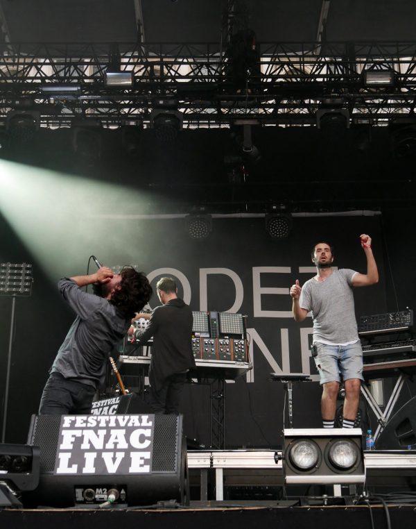 Odezenne Fnac live 2016 report jeudi 21 juillet festival été musique musique photo scène by blog united states of paris