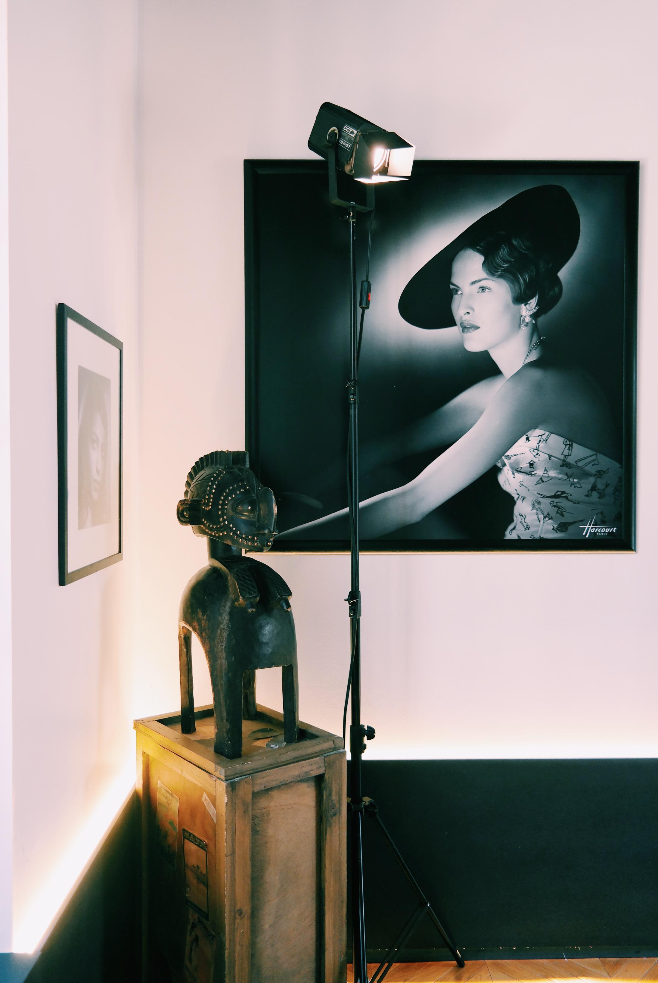 Studio-Harcourt-intérieur-hôtel-particulier-rue-de-Lota-paris-16e-portrait-star-de-cinéma-en-noir-et-blanc-photo-usofparis-blog