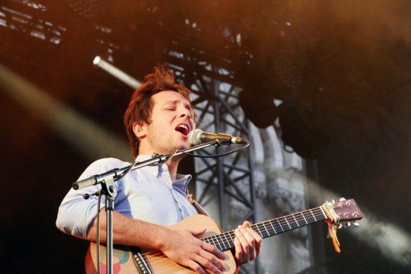 Vianney Fnac live 2016 festival été musique report  jeudi 21 juillet photo scène by blog united states of paris