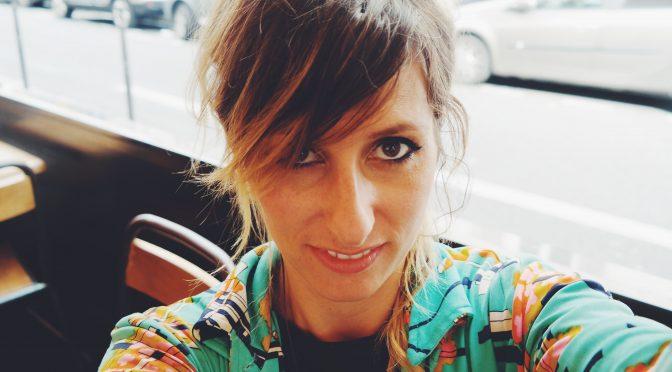 Kendra Morris interview très complice pour son EP Babble