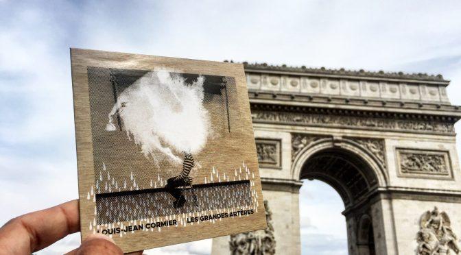 Louis-Jean Cormier : interview en (hyper) liberté pour Les Grandes Artères