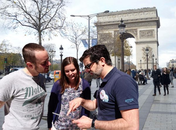 Ciwy Can I Welcome You tourism trip journey advice paris holiday locals Blog US of Paris