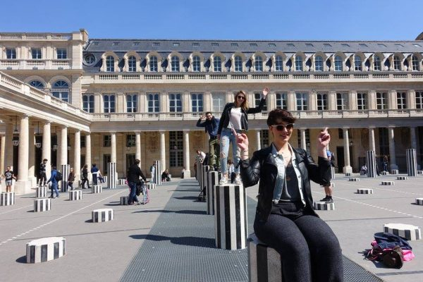 Ciwy Can I Welcome You tourism walk discover paris trip journey travel holiday Blog United States of Paris