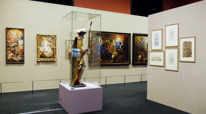 Exposition Geste baroque : Salzbourg charme le Louvre !