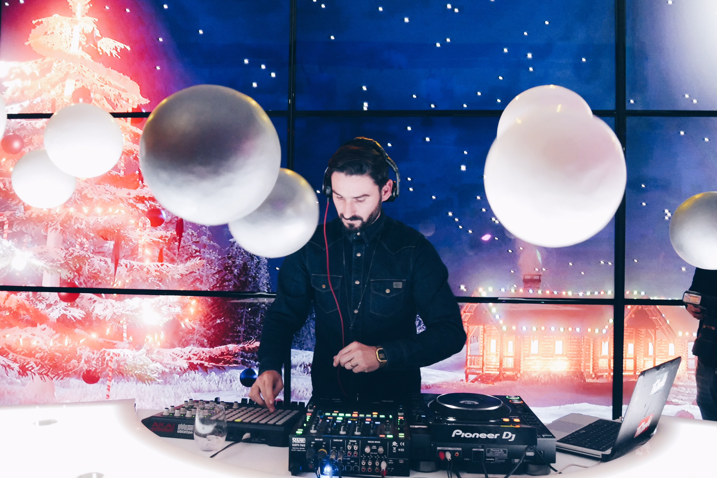 DJ Westerly