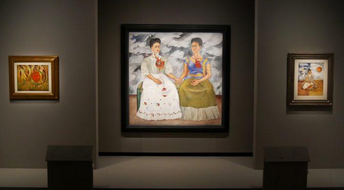 Exposition Mexique au Grand Palais Paris en 5 oeuvres !