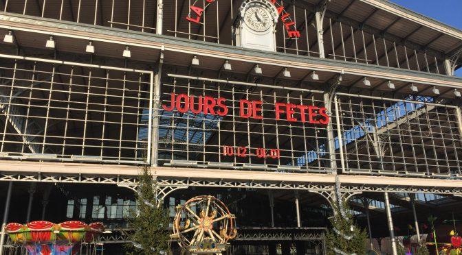 Jours de fêtes : 60 attractions à La Villette / Noël 2016