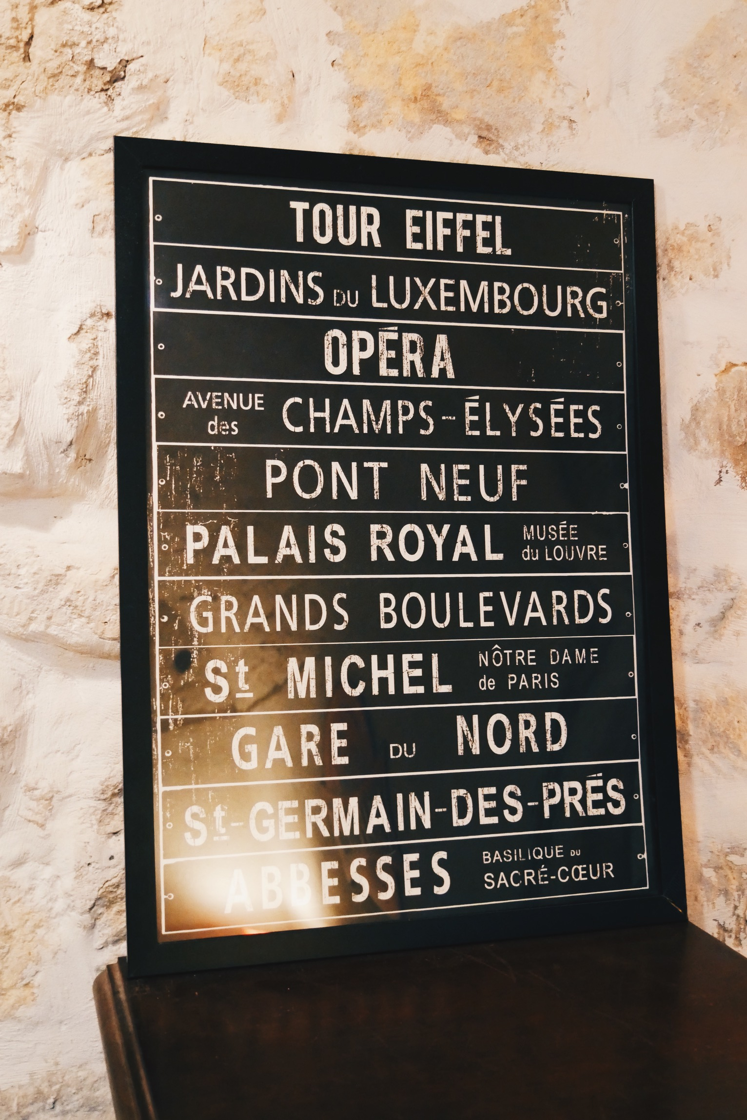 Poursuite-dans-le-métropolitan-aventure-Escape-Hunt-Paris-live-escape-Game-panneau-stations-de-métro-RATP-vintage-photo-usofparis-blog