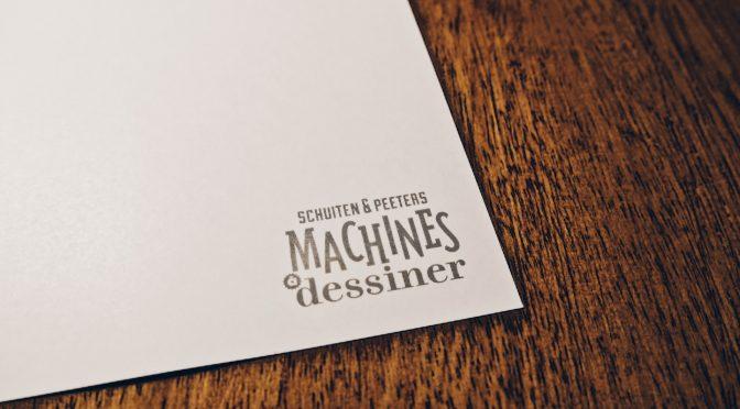 Machines à dessiner @ Musée des Arts & Métiers : impressionnant !