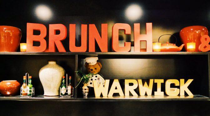 Restaurant Le W : brunch pas comme les autres #perfect