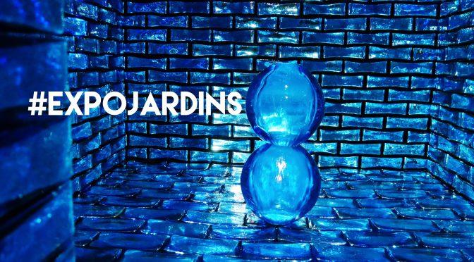 Expo JARDINS au Grand Palais en 4 oeuvres