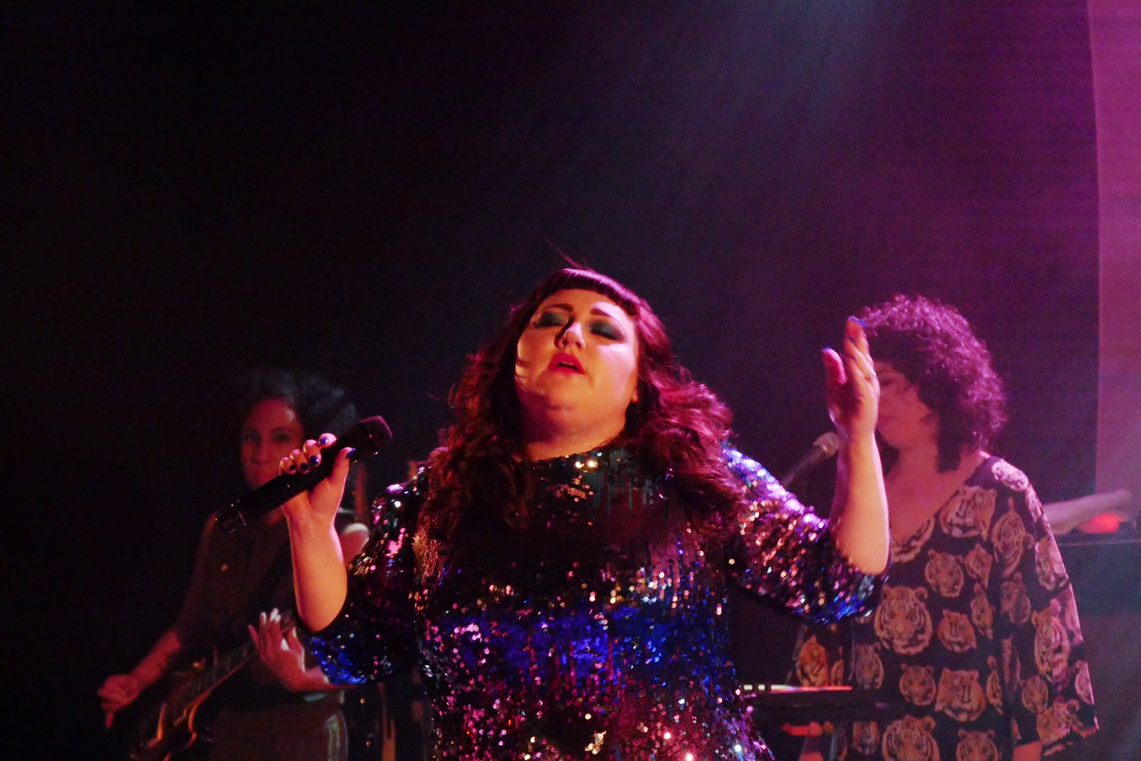 Gossip Beth Ditto Tour Dates