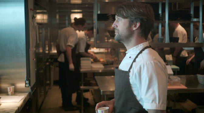Noma au Japon : miracle en cuisine ! #cinéma