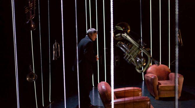 Elle… émoi : seul en scène avec trompette @ Avignon Off 2018