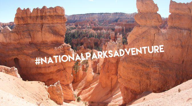 National Parks Adventure à la Géode : un voyage stupéfiant et éblouissant