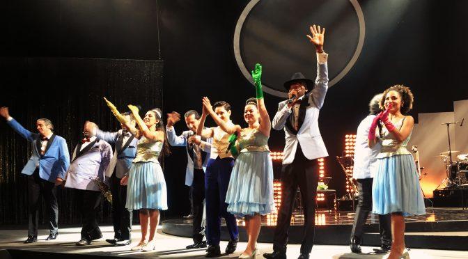 Don Giovanni aux Nuits de Fourvière : surprenant renouveau d'un classique !