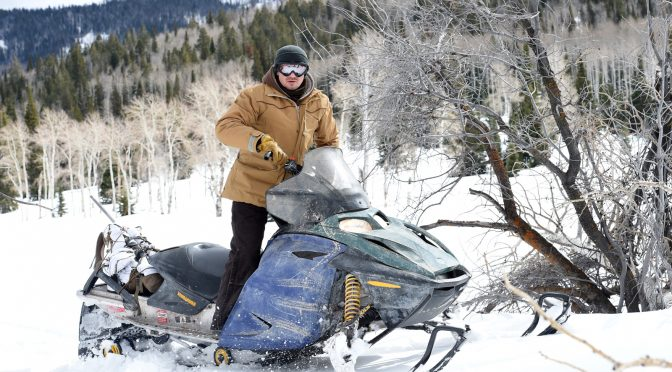 Wind River : Jeremy Renner & Elizabeth Olsen, un duo saisissant !