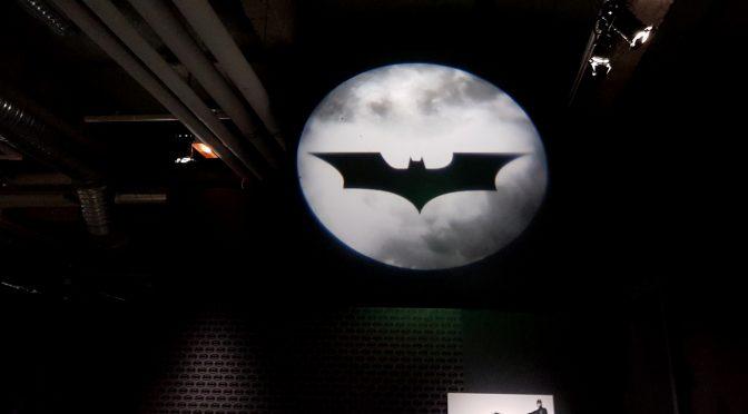 L'art de DC à Art Ludique : l'expo WAOUH dans ta face (de geek)