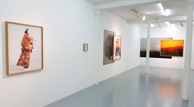 The Yokohama Project de Giada Ripa @ Magda Danysz Gallery