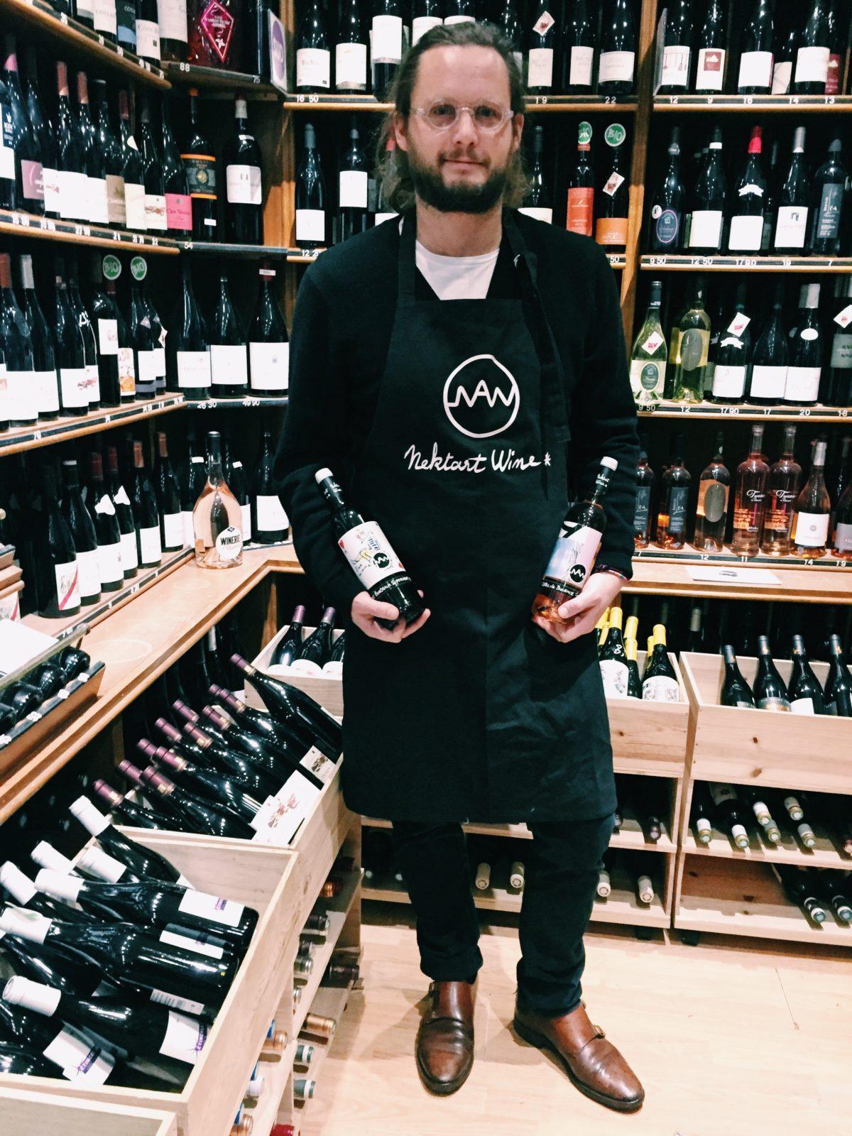 Nektart Wine
