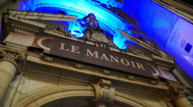 Le Manoir de Paris : des légendes à couper le souffle