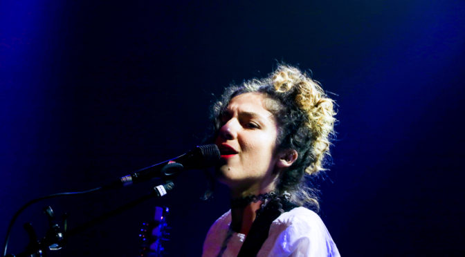 Naya, une girl on the moon prometteuse / #interview Ruby