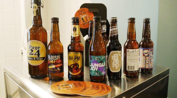 Planète Bière Paris 2018 : tour du monde de saveurs