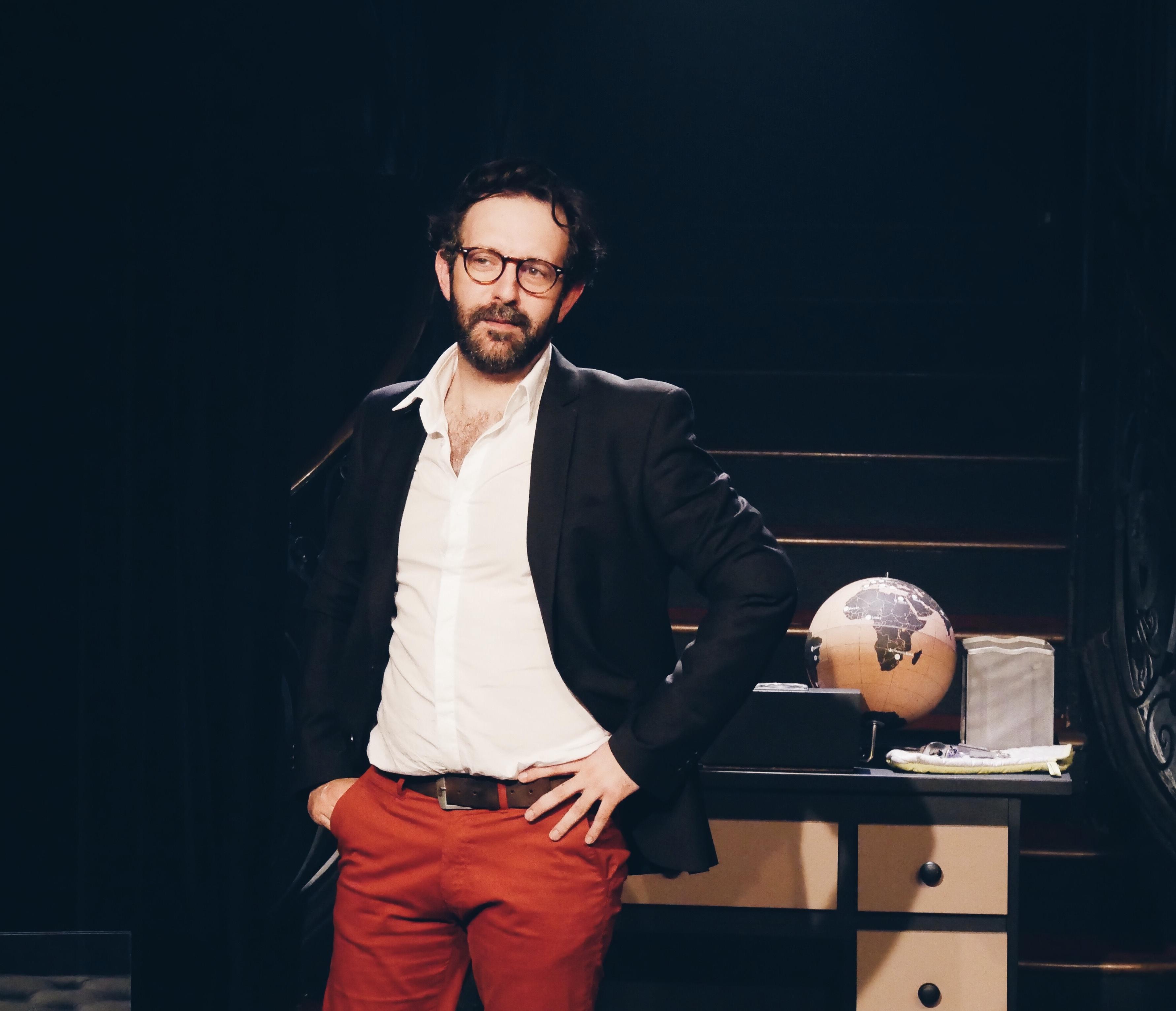 François Martinez