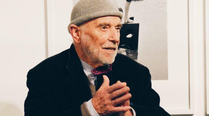 Peter Knapp et la Mode 1960-1970 : le triomphe de la technique