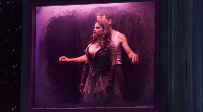 Bohème, notre jeunesse à l'Opéra Comique : profond et audacieux !